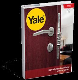 cerraduras yale para puertas de aluminio
